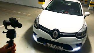Детальный обзор Renault Clio 4