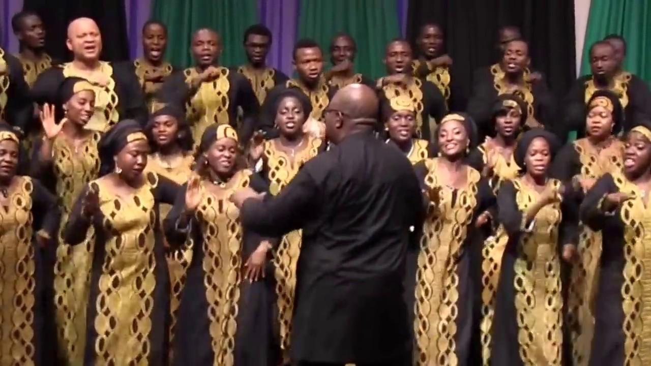 Nigerian Christmas Music: \