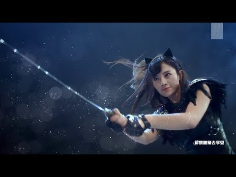ArcheAge Theme Song - SNH48 dance for the MMORPG