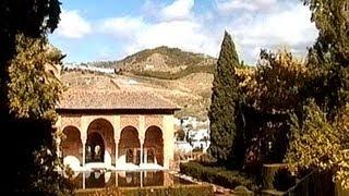 Spanien - Andalusien - Ronda Granada