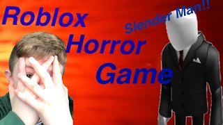 Teens Play Roblox Horror Game!! (totally not scary)
