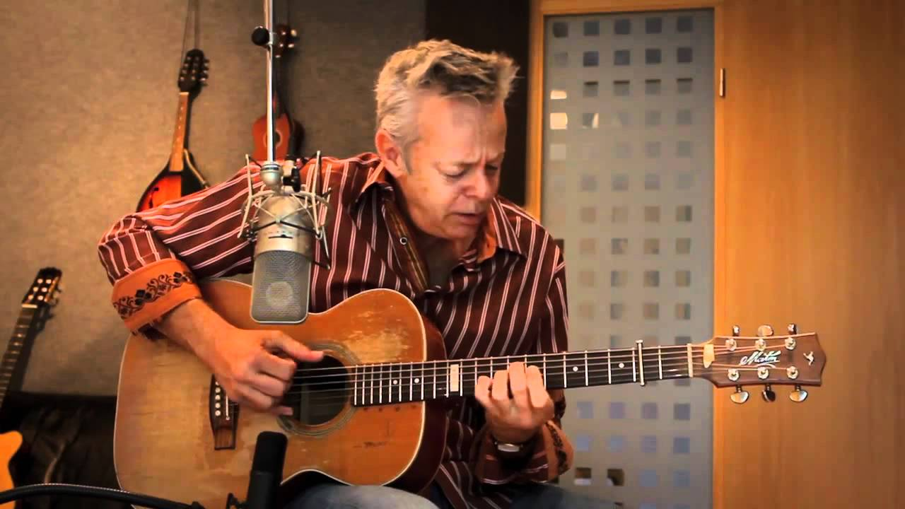 Close To You | Songs | Tommy Emmanuel - YouTube