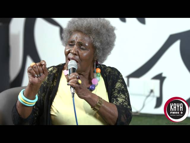 Dorothy Masuka On The World Show With Nicky B - Part 6