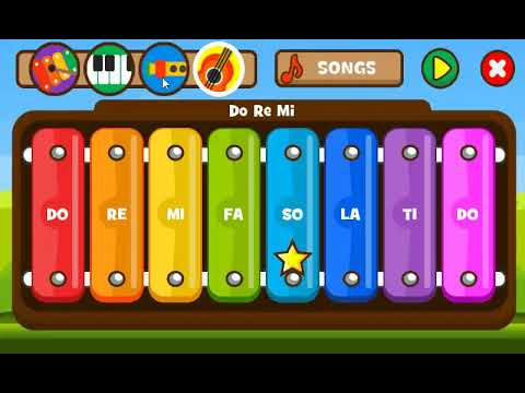 learn music songs xylophone apps on google play