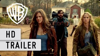 REVOLUTION Staffel 1 - Trailer Deutsch HD German
