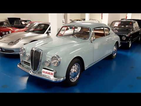 Lancia AURELIA B20S GT...sales In Grimaldi Auto Vigevano