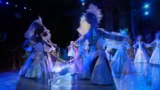 «Ночь белокрылая» - солисты ДМЦ «Волшебный микрофон»