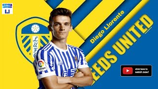 ... leeds have reached an agreement in principle with real sociedad over the signing of