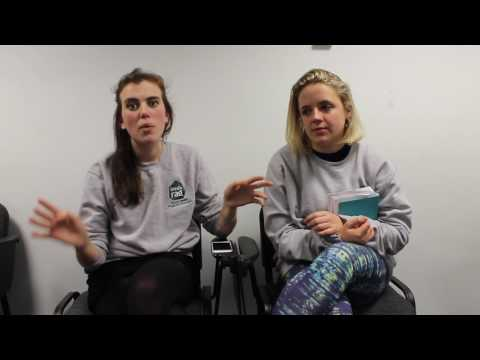 Leeds Rag Project Managers
