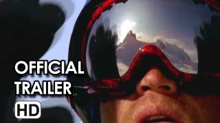 McConkey Official Trailer #1 (2013)