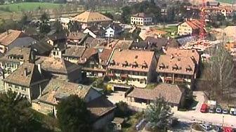 SWISSVIEW - VD, Prangins - Nyon