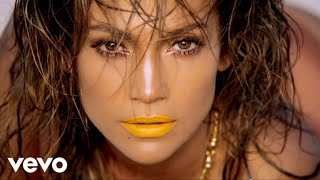 Смотреть клип Jennifer Lopez - Live It Up Ft. Pitbull