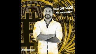 Tudo que você não sabia sobre Bitcoin (Moedas Virtuais) para Concursos Públicos