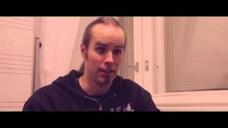 INSOMNIUM - ONE FOR SORROW Documentary (Part 3)