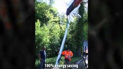 Tellco-Europe (Project Solar LED Street Light)