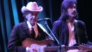 Sugar Baby, Bob Dylan, Brighton, 05.05.2002