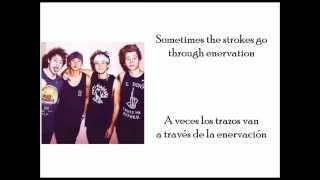 Repeat youtube video 5 seconds of summer-heartbreak girl (Sub Español)