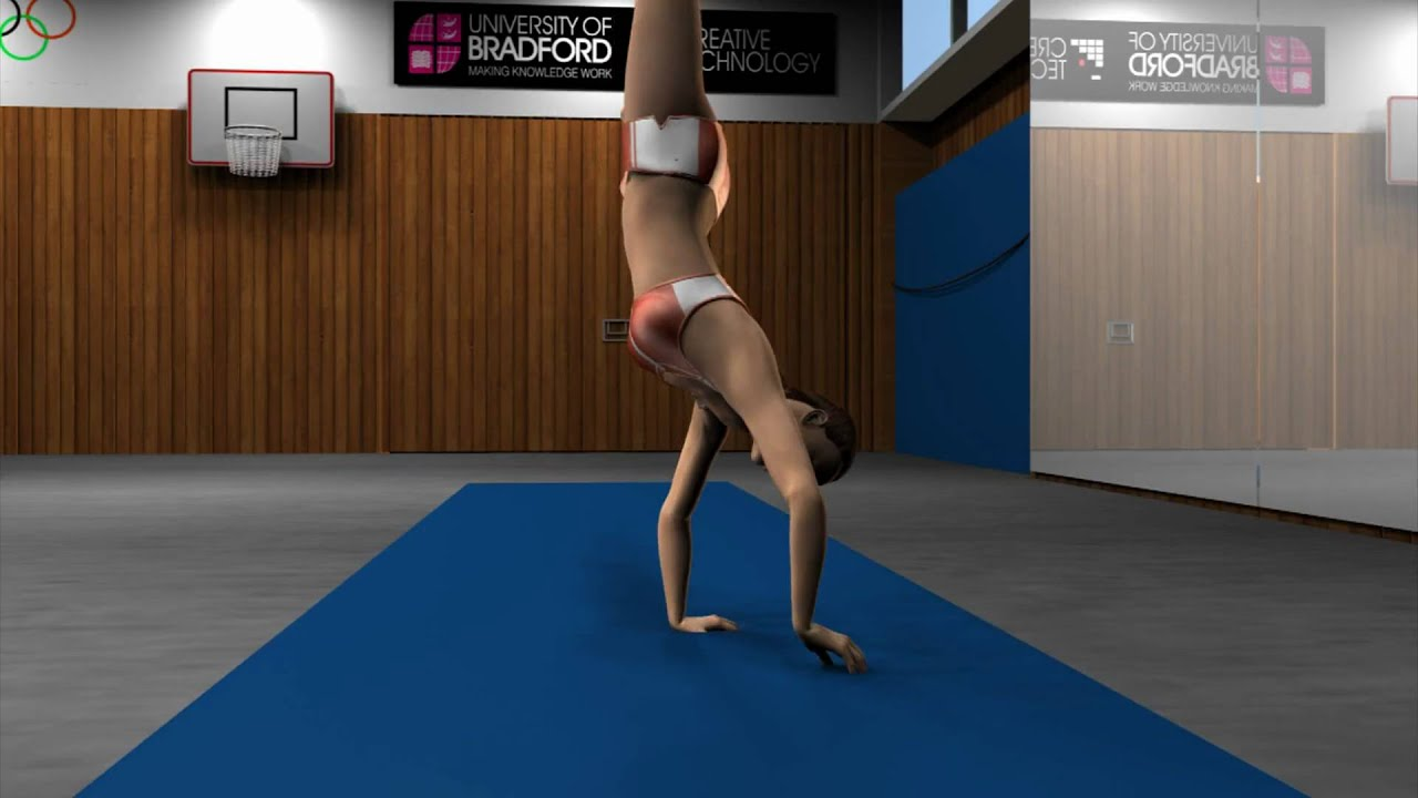June 2008 – Free Motion Capture Data