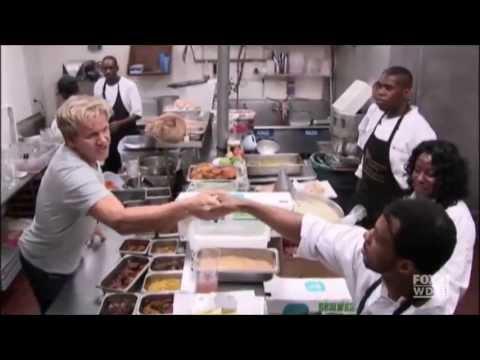 Kitchen Nightmares S05E01  Blackberry's Part1