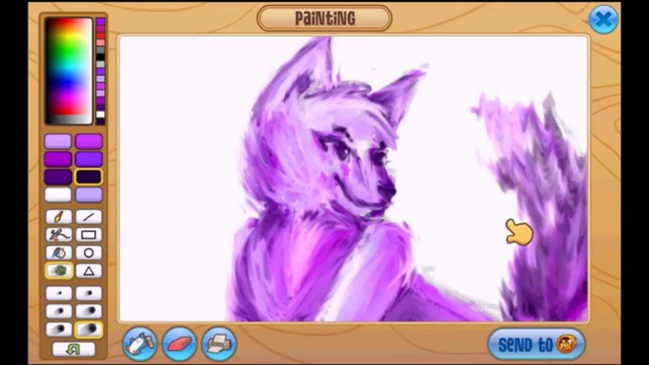 how to make the perfect animal jam video