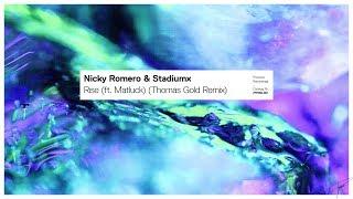 Play Rise  (feat. Stadiumx & Matluck) - Thomas Gold Remix