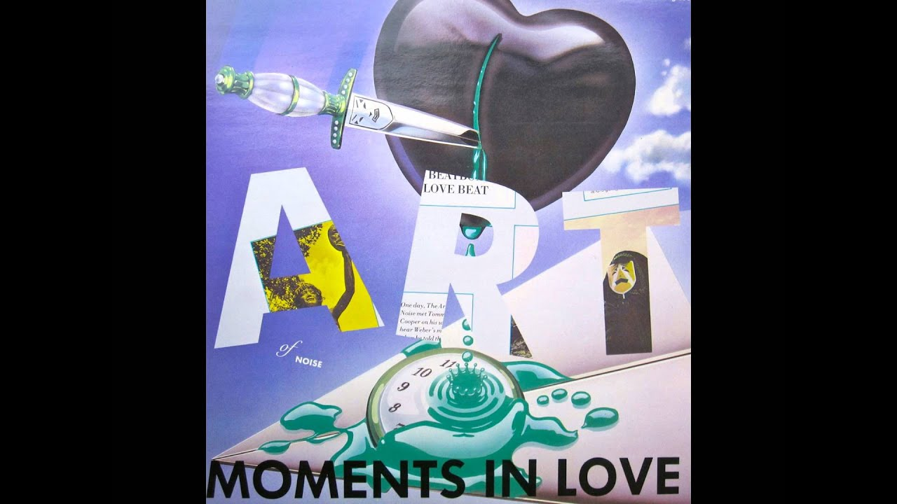 art of noise moments in love free download
