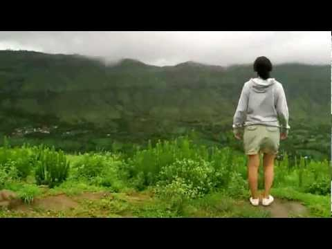 Panchgani  and Mahbaleshwar- Maharashtra Tourism- Magda Sargsyan In Panchgani and Mahabaleshwar