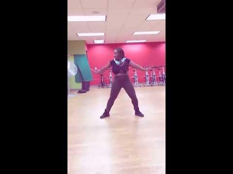 Cut Her Off - K Camp Dance Snippet