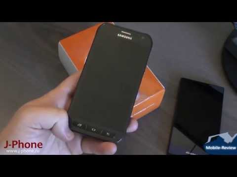 Видеообзор Samsung Galaxy S6 Active