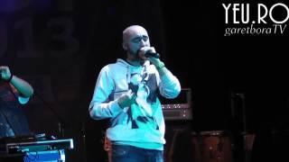 Concert CABRON la Zilele Aradului (Full HD)