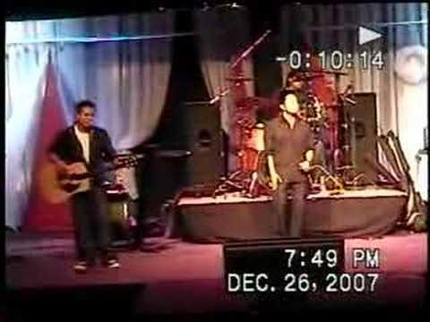 Springlane_77 Band Beautiful Girl in Pinoy Idol 2007 Cayman