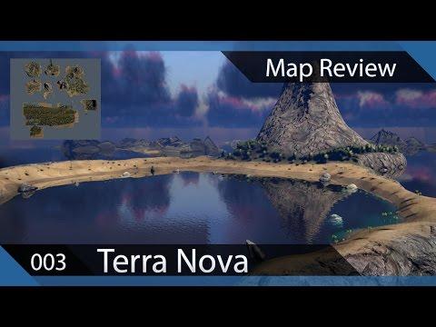ARK: Survival Evolved Map Review - Terra Nova