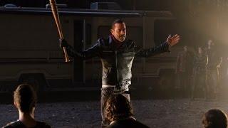 Ходячие мертвецы (7 сезон) Официальный трейлер