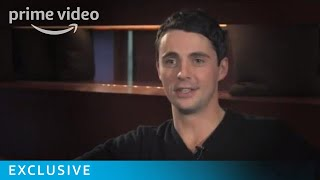 Matthew Goode makes us a proposal | Leap Year