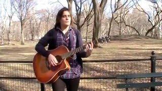 "Singer & Guitarist: Leah Shaw ""Ain"