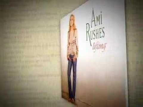 Spotlight On Ami Rushes
