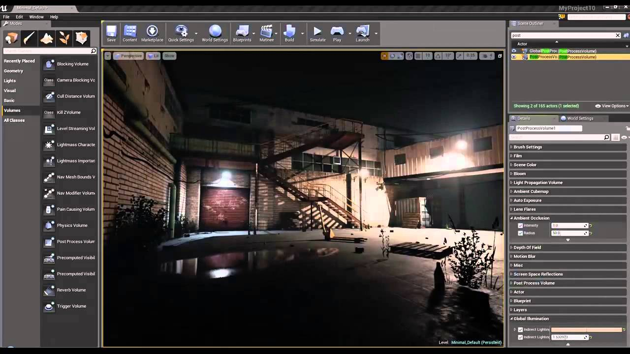 Image result for game environment 3DS max
