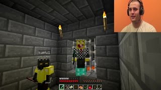 Minecraft The Lost Potato ep.3 [Srpski Gameplay] ☆ SerbianGamesBL ☆