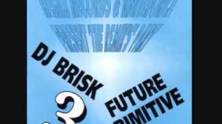 DJ HAM  -  MOST UPLIFTING (FUTURE PRIMITIVE REMIX)