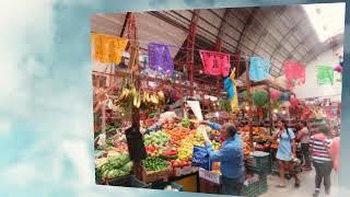 Guanajuato Mexico by TravelByLaura