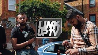 Kliicks - LL Cool J Doin It [Music Video] | Link Up TV