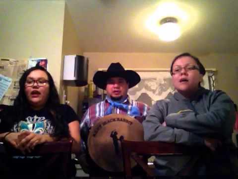 Fawn Wood Dallas Waskahat featuring Raven Wood