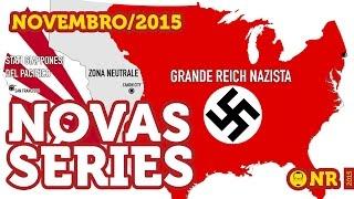 Séries de Novembro - 2015 - NERD RABUGENTO