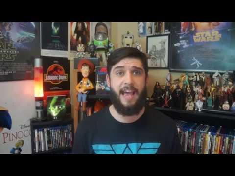 Alien Covenant Review (Spoiler Free)