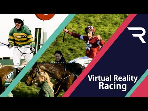 Enjoy the last ten Grand Nationals AT ONCE with the power of VIRTUAL REALITY - Racing TV