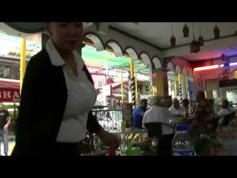 Shawarma Taste Test Ermita Manila - Philippines Fun