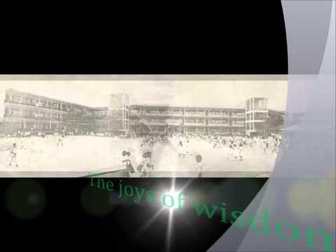 Parañaque Municipal High School Alma Mater Song. Batch 1985