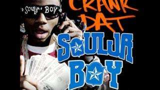 Soulja Boy Bird Walk Bigass Bass Boost :]