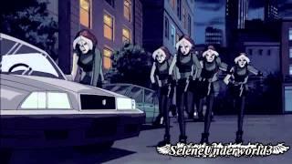 X-men. Evolution - Rogue