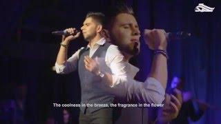 Ahmad Hussain | Marhaba Ya Mustafa | Live in Concert